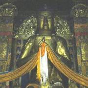 Phật Di Lặc và Messiah: Cứu Thế Chủ thờ...