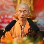 Pháp Sư Huệ Tịnh - 慧淨法師- Dharma Master Huijing